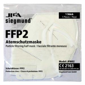 Jifa siegmund FFP2
